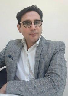 Gerardo LLavot