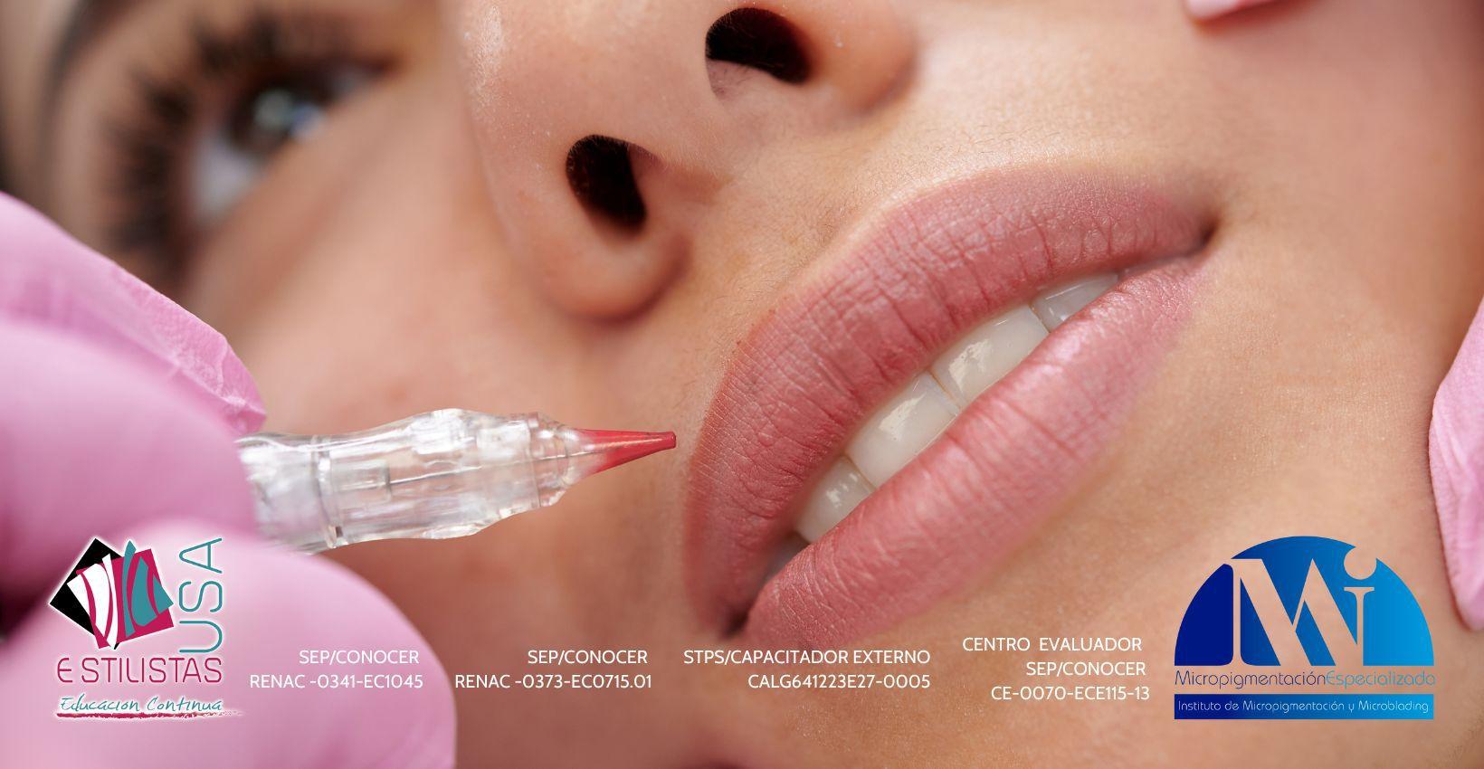Micropigmentacion, microblading, Maquillaje , Cabello , Cosmetologas